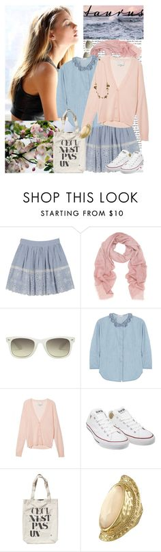 """""""Are you a Taurus?"""" by leboutonderose ❤ liked on Polyvore featuring Vanessa Bruno Athé, Mulberry, Monki, See by Chloé, 3.1 Phillip Lim, Converse, Scotch & Soda, Miso, Elie Saab and cocktail rings"""