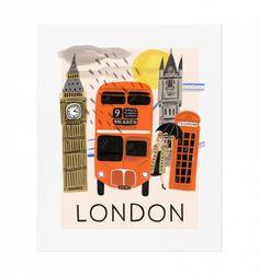 ロンドントラベル - Home-Loving デザイン 「Fredelig フレデリグ」