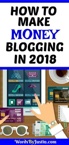 How to make money blogging (and how much can you make?) are questions often at the forefront of a blogger's mind. So which methods work best and where should you start?  #blogger #blogtips #blogadvice #bloggingtips #bloggers #affiliate