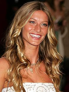 "Balayage: Balayage is French meaning ""to sweep"". When a colorist is coloring, the majority of the brush strokes are horizontal in nature to coat the front and back of the hair strands. In balayage, the colorist ""sweeps"" vertically with the tip of the brush and only to the front of the hair. Thus creating natural, sun kissed highlights."