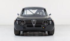 interest it. — preciousandfregilethings: 1971 Alfa Romeo Guilia...