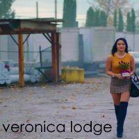 Riverdale 1.06 Faster, Pussycats! Kill! Kill! Veronica Lodge Camila Mendes