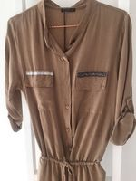 "DEINLIEBLINGSLADEN Jumpsuit ""Inka"", brown"