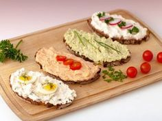 Cooking Recipes, Healthy Recipes, Health Eating, Avocado Toast, Food And Drink, Appetizers, Yummy Food, Snacks, Breakfast