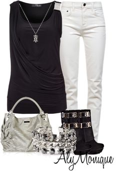 """Untitled #319"" by alysfashionsets on Polyvore"