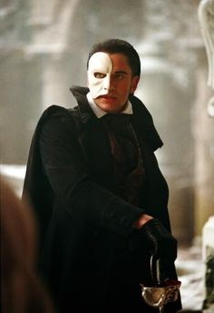 The awesomely gorgeous Phantom- Gerard Butler!