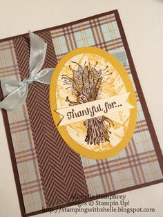 Images about stampin up truly grateful on pinterest stampin up