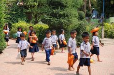 """""""Back to the classroom"""" by TravelPod blogger mrsdee from the entry """"Battambang to Svay Sisiphon"""" on Tuesday, February  2, 2016 in Svay Sisiphon, Cambodia"""