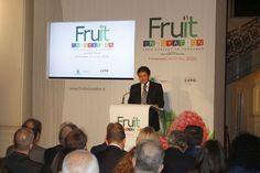 Fruit Innovation, 2014