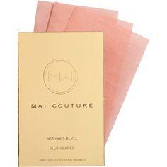 Blush Papier