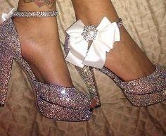Fabulous Wedding Shoes!