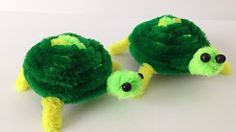 wires creative turtle - YouTube