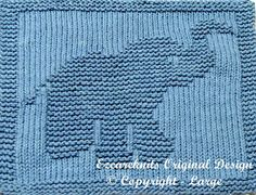 Knitting Cloth Pattern  LITTLE BUTTERBALL  Instant by ezcareknits, $3.00