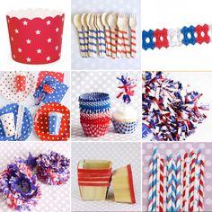 the shop sweet lulu blog: Yankee Doodle Dandy