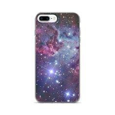 Nebula Galaxy Space Print iPhone 7/7 Plus Case
