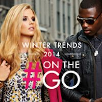 Great Winter Trends... 2014 Trends, Winter Trends, Take That, American, Stylish, Classic, Derby, Classic Books