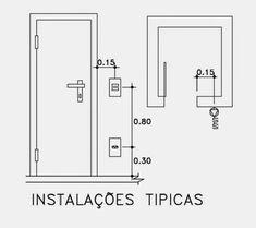 Construindo em Santana de Parnaiba: Projeto Elétrico