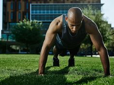 Build Muscle With the Push-Up Challenge Fitness Tips For Men, Mens Fitness, Push Up Challenge, Workout Challenge, Upright Exercise Bike, Local Gym, Workout Calendar, Month Workout, Aerobics Workout