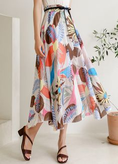 Styleonme_4 Ethnic Floral Print Ribbon Maxi Skirt . #styleonme_global #fashion #instagood #picoftheday #photooftheday #style #ootd #mixandmatch #shopping #instadaily #instafashion #selfie #fashionstagram #kstyle #kfashion #koreanlook #koreandaily #koreanfashion #kbeauty #followme #like4like #dailylook #styleonme #classy #koreanfashion #fashionkorea #ontrend #newarrivals #transitionalclothing #kdramafashion #ss21 #skirt #chiffonskirt #maxiskirt #ribbonskirt #ethnicskirt #floralskirt… Korean Look, Ribbon Skirts, Printed Ribbon, Summer Skirts, Chiffon Skirt, Korean Women, Daily Look, Skirt Outfits, Korean Fashion