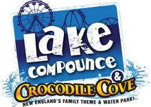 Lake Compounce - New England's Family Theme Park in Bristol, CT.  http://www.ctvisit.com/entertainment/lake-compounce-theme-park/summary/2726