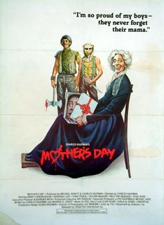 365 Days of Horror Movies: Day 313: Mother's Day