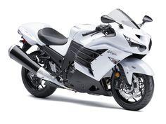 #kawasaki ninja zx 14r 2013 #motorcycles