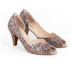 Chaussures d ete Patricia Blanchet