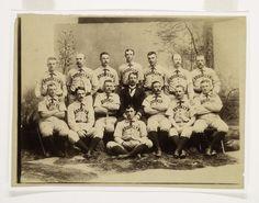 Brooklyn. Baseball Club - NYPL Digital Collections