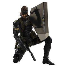 Metal Gear Solid - Snake