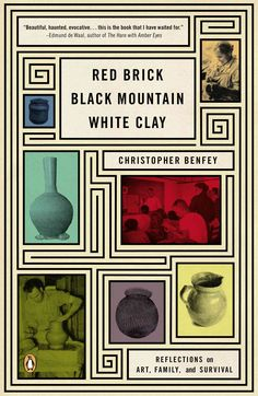 An incandescent journey to unearth the beginnings of American art. An unforgettable voyage across the reaches of America and the depths of memory, Red Brick, Black Mountain, White Clay tells the story
