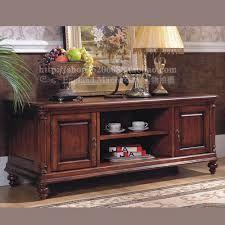 mobile in legno porta tv colore noce classico x soggiorno salotto ... - Mobili Porta Tv Vendita Online