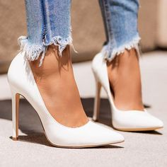 high heels – High Heels Daily Heels, stilettos and women's Shoes Prom Heels, High Heels Stilettos, Shoes Heels, Crazy High Heels, High Shoes, Stiletto Heels, Fancy Shoes, Cute Shoes, Dress And Heels