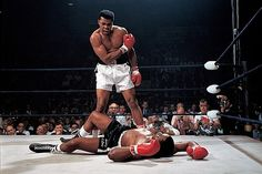 People of the world, famous and common, pay tribute to Muhammad Ali - The Washington Post--R I P