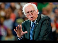 Bernie Sanders: It's Impossible To Live On The Minimum Wage
