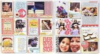 A Project by MichelleLanning from our Scrapbooking Gallery originally submitted 01/24/12 at 08:17 AM