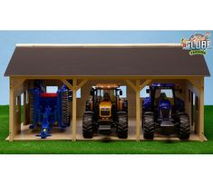 Wooden Toy Barn, Wooden Toys, Farm Toys, Model Trains, Projects For Kids, Gazebo, Layout, Building, Wrangler Shirts