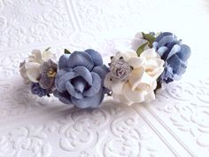 Find this piece here: https://www.etsy.com/listing/215816234/the-cinderella-goddess-floral-crown