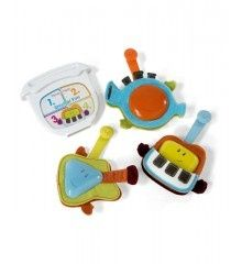 Astro Cradle Musical Fun Music and Toys Pack. #baby #babies #babyshower #gifts #toys Baby gifts. Baby gear. Baby shower. Toys for Babies.