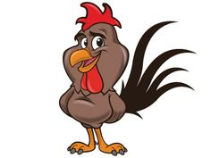 Rooster andytoonz