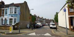 Hawkshead Road. Willesden NW10