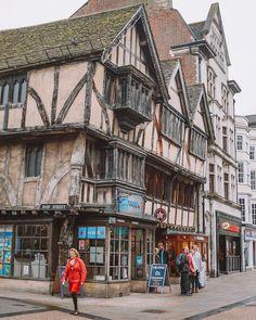 Oxford, Ocfordshire