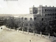 Malta History, Hospitals, Maltese, Old Pictures, Beds, Louvre, Military, War, Building