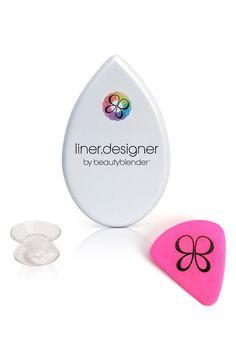 beautyblender® 'liner.designer' Eyeliner Application Tool & Compact