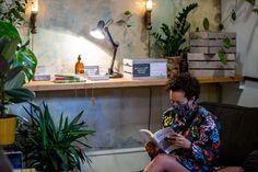 The Apocalypse Reading Room – Event – Artsadmin Events Uk, Social Transformation, Residency Programs, Apocalypse Survival, Climate Action, Local Parks, Reading Room, Survival Guide, Public Art