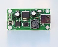 Raspberry pi b/b+ compatible ac/dc to dc power converter #(psu) + #on/off #switch,  View more on the LINK: http://www.zeppy.io/product/gb/2/191315570022/