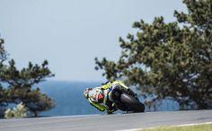Valentino Rossi | Phillip Island