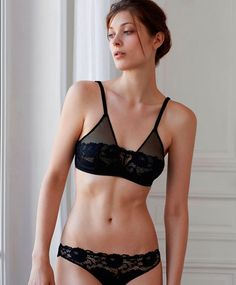 f32ba25544 Check out the latest arrivals in women s lingerie at OYSHO online. Try our new  underwear or lingerie sets.
