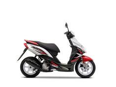 Yamaha JOG 50RR