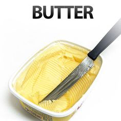 10 Unusual Uses for Butter