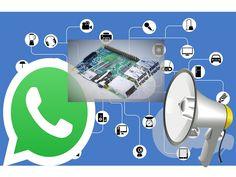 Management de una casa por voz y Whatsapp con Raspberry pi Domótica . Demostración. Si os gusta comentad, LIKE, Suscribiros y veremos como se hace todo …